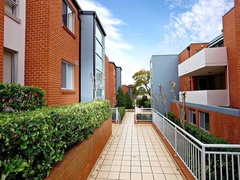 Connell's Point Road South Hurstville