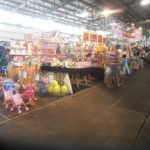 Sydney's Paddy's Markets STALLS FOR SALE